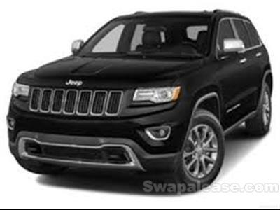 2014 Jeep Grand Cherokee lease in Los angeles,CA - Swapalease.com