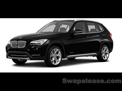 2013 BMW X1 lease in Fort Worth,TX - Swapalease.com