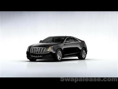 2013 Cadillac CTS lease in Dyer,IN - Swapalease.com