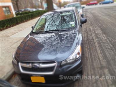 2014 Subaru Impreza lease in brooklyn,NY - Swapalease.com