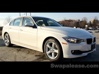 2014 BMW 3 Series lease in Anaheim,CA - Swapalease.com