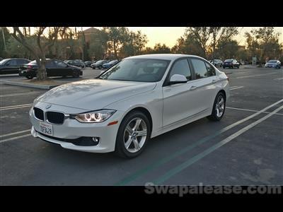 2014 BMW 3 Series lease in Anaheim,CA - Swapalease.com