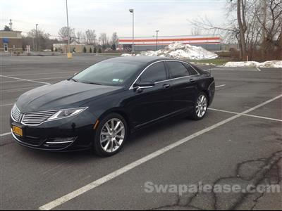2014 Lincoln MKZ lease in Liverpool,NY - Swapalease.com