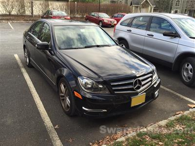 2014 Mercedes-Benz C-Class lease in West windsor,NJ - Swapalease.com