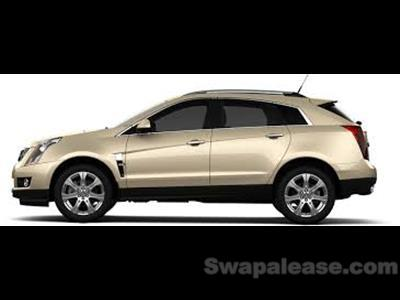 2013 Cadillac SRX lease in Richardson,TX - Swapalease.com