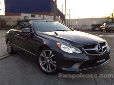 2014 Mercedes-Benz E-Class lease in Staten Island,NY - Swapalease.com