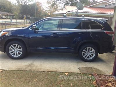 2015 Toyota Highlander lease in Hinesville,GA - Swapalease.com