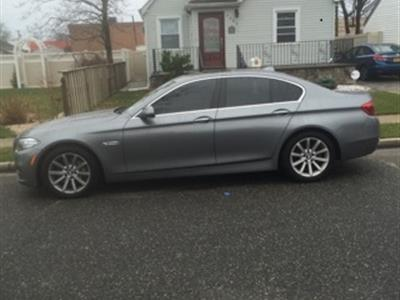 2014 BMW 5 Series lease in Oceanside,NY - Swapalease.com