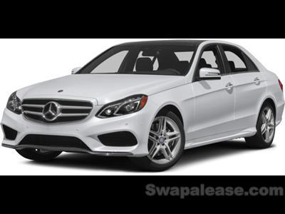 2014 Mercedes-Benz E-Class lease in Ridgwood,NY - Swapalease.com