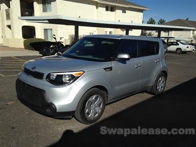 2014 Kia Soul lease in cottonwood,AZ - Swapalease.com