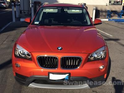 2014 BMW X1 lease in encino,CA - Swapalease.com