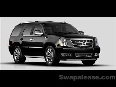 2014 Cadillac Escalade lease in commerce township,MI - Swapalease.com