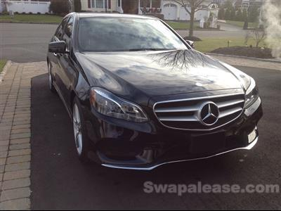 2014 Mercedes-Benz E-Class lease in ,NY - Swapalease.com