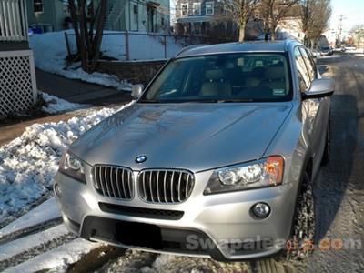 2013 BMW X3 lease in Portland,ME - Swapalease.com