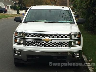 2014 Chevrolet Silverado 1500 lease in DEER PARK,NY - Swapalease.com