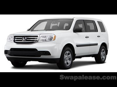 2014 Honda Pilot lease in Cliff Side Pk,NJ - Swapalease.com