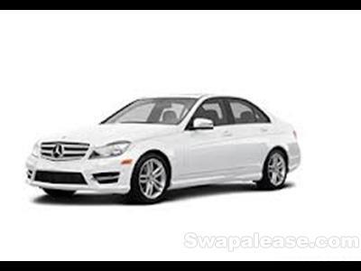 2013 Mercedes-Benz C-Class lease in Reseda,CA - Swapalease.com