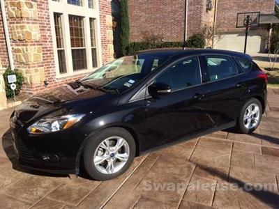 2014 Ford Focus lease in Frisco,TX - Swapalease.com