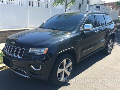 2014 Jeep Grand Cherokee lease in staten island,NY - Swapalease.com