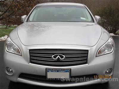 2013 Infiniti M37 lease in Pleasant Valley,NY - Swapalease.com
