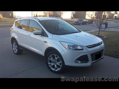 2014 Ford Escape lease in omaha,NE - Swapalease.com