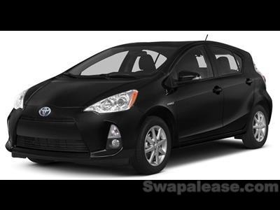 2012 Toyota Prius lease in Tarzana,CA - Swapalease.com