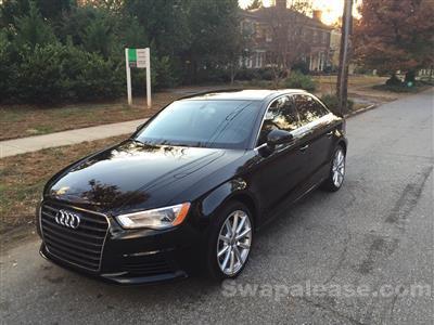 2015 Audi A3 lease in Atlanta,GA - Swapalease.com
