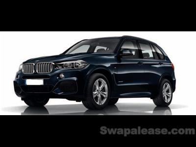 2014 BMW X5 lease in New York City,NY - Swapalease.com