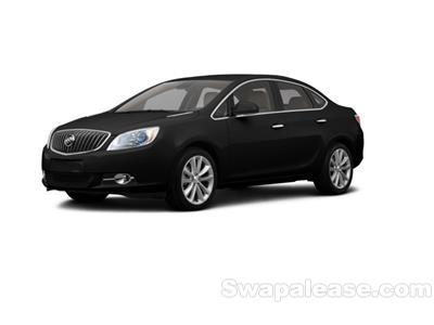 2013 Buick Verano lease in Milford,CT - Swapalease.com