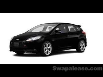 2014 Ford Focus lease in Hoffman Estates,IL - Swapalease.com