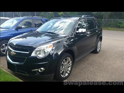 2014 Chevrolet Equinox lease in St Paul,MN - Swapalease.com
