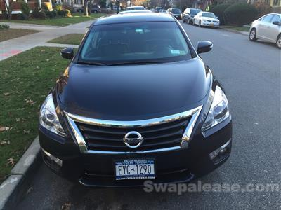 2013 Nissan Altima lease in new york,NY - Swapalease.com