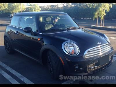 2012 MINI Cooper lease in West Hollywood,CA - Swapalease.com