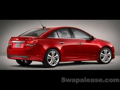 2013 Chevrolet Cruze lease in Port St. Lucie,FL - Swapalease.com