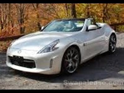 2014 Nissan 370Z lease in West Bloomfield,MI - Swapalease.com