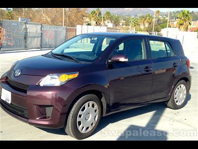 2014 Scion xD lease in Los Angeles,CA - Swapalease.com