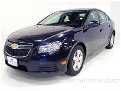 2014 Chevrolet Cruze lease in Rochester,MI - Swapalease.com