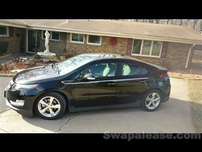 2013 Chevrolet Volt lease in Def Moines,IA - Swapalease.com
