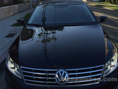 2014 Volkswagen CC lease in hermosa beach,CA - Swapalease.com