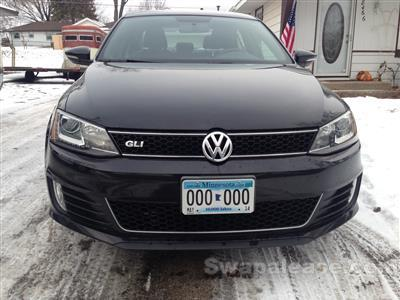 2013 Volkswagen GLI lease in Cottage Grove,MN - Swapalease.com