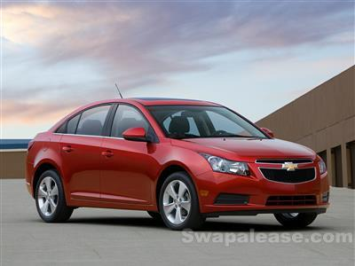 2014 Chevrolet Cruze lease in Suffern,NY - Swapalease.com