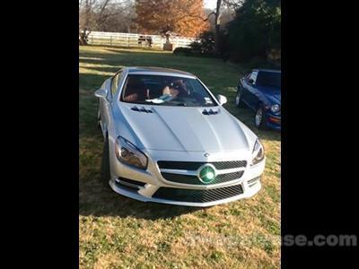2013 Mercedes-Benz SL-Class lease in Houston,TX - Swapalease.com