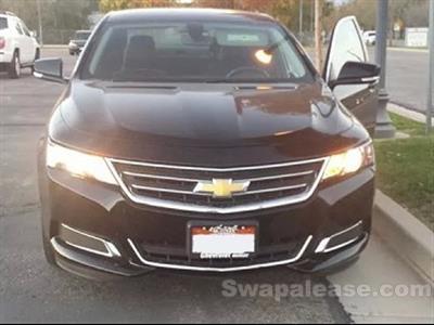 2014 Chevrolet Impala lease in Eagle Mountain,UT - Swapalease.com
