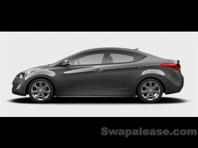 2012 Hyundai Elantra lease in Delray Beach,FL - Swapalease.com