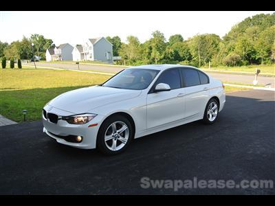 2013 BMW 3 Series lease in North Haven,CT - Swapalease.com