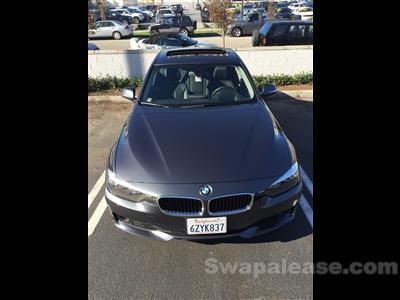 2012 BMW 3 Series lease in Marina del Rey,CA - Swapalease.com