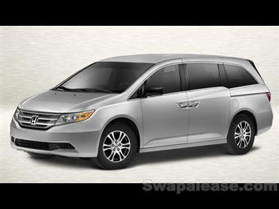 2012 Honda Odyssey lease in Huntington,NY - Swapalease.com