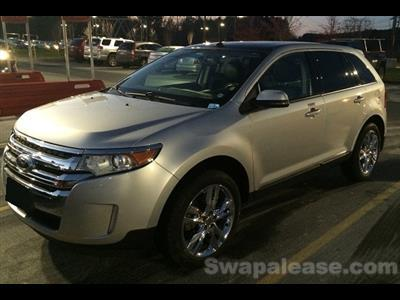 2013 Ford Edge lease in weare,NH - Swapalease.com