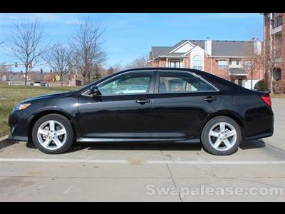 2013 Toyota Camry lease in West Des Mones,IA - Swapalease.com