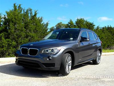 2013 BMW X1 lease in los angeles,CA - Swapalease.com